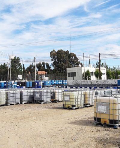 Remediación de suelos y aguas subterráneas